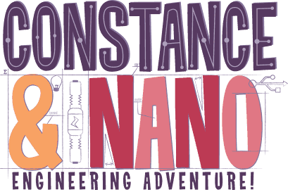 Constance and NANO Engineering Adventures